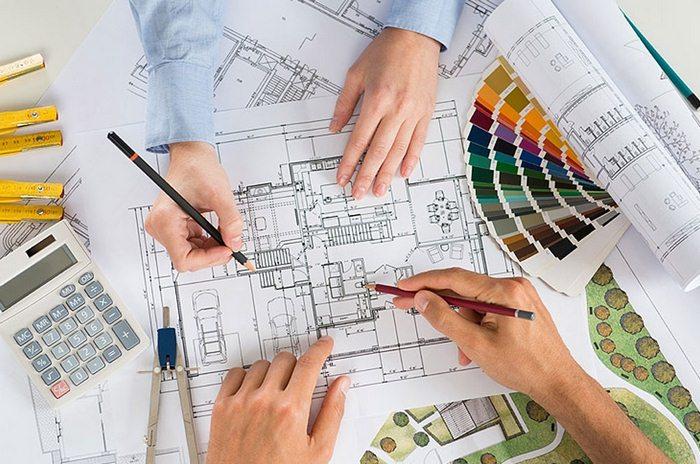 Muốn xây nhà cấp 4 đẹp đơn giản cần phác thảo trước bản vẽ cho chính mình
