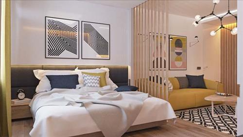 Cần lưu ý phong thủy trong xây dựng phòng ngủ